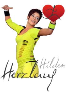Graf Trainings Herzlauf-Hilden 2016
